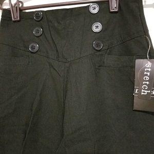 De'rotchild pants